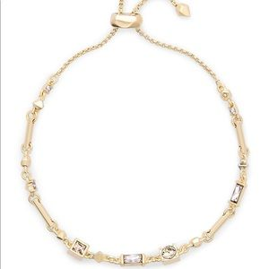 Kendra Scott Lilo Adjustable Bracelet BRAND NEW